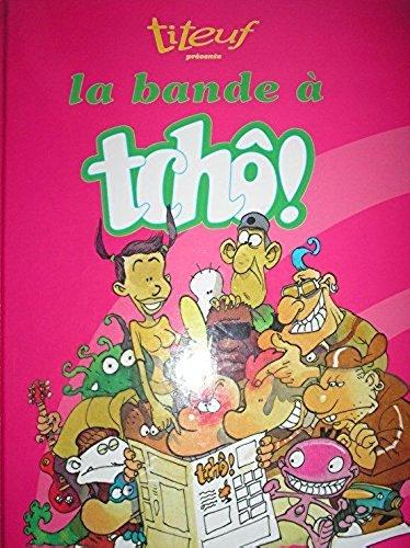 TITEUF: la bande à tchô (pub).
