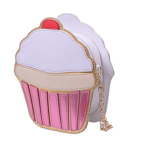 Demiawaking, Borsa bambini cupcake shape