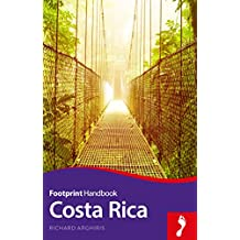 Costa Rica (Footprint Handbooks)