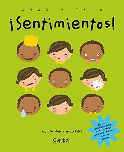¡Sentimientos! (Coco Y Tula/ Coco and Tula)
