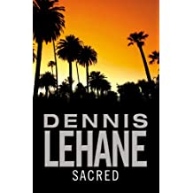 Sacred (Kenzie and Gennaro Book 3)