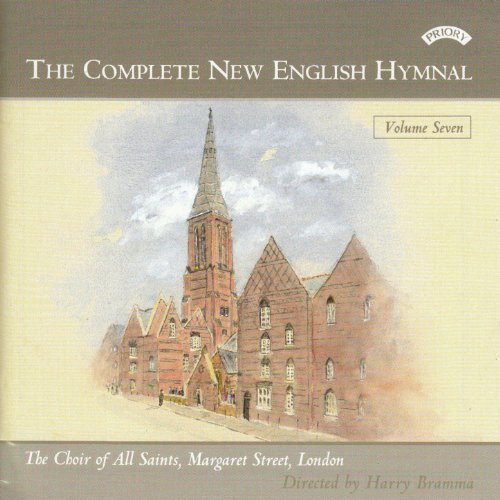 Complete New English Hymnal Vol. 7