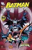 Batman #55: Die R?ckkehr von Bruce Wayne- Tag der Abrechnung (2011, Panini)