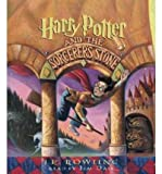 (HARRY POTTER AND THE SORCERERS STONE) BY ROWLING, J. K.(AUTHOR)Audio Dec-1999