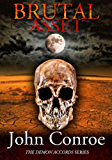 Brutal Asset (The Demon Accords Book 3) (English Edition)