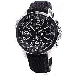 Seiko Reloj Man Ssc293P2 42 mm