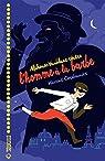 Alphonse Vaublanc contre l'homme à la barbe par Cordonnier