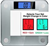 Ozeri Bathroom Scales Review and Comparison