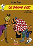 Lucky Luke, Tome 9 - Le Grand Duc