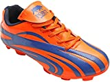 Ovolo Port Men's Fifa Multicolor Football Shoes (Size 11 Ind/uk)