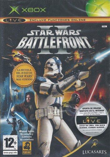XBOX Star Wars Battlefront II