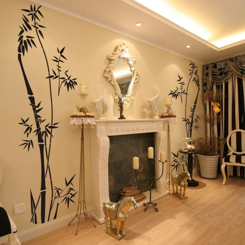 vinilo-adhesivo-pared-de-bambu-pared-de-bambu-planta-herbacea-de-pared-adhesivo-pared-grafico-casa-d
