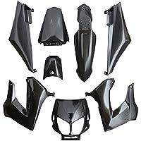 Kit Carénage moto Derbi 50Senda 2000–2005Neuf