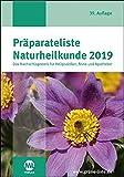 Präparateliste Naturheilkunde 2019 -