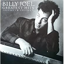 Billy Joel - Greatest Hits Volume I&Volume II - CBS