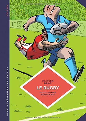 Le rugby : Des origines au jeu moderne par From Les Editions du Lombard
