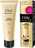 Olay Total Effects Pore Minimising Moisturiser CC Cream
