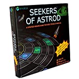 #5: Zvata Seekers of Astrod Strategy Board Game to Develop Cognitive Skills