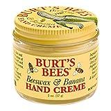 Burts Bees Bienenwachs & Bananen Handcreme 57G - Packung Mit 6