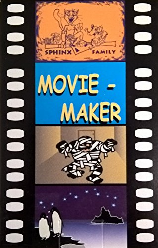SPHINX Movie Maker