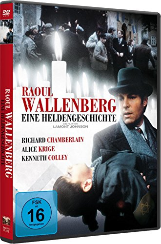 Raoul Wallenberg - Eine Heldengeschichte