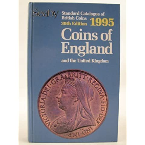 Seaby Standard Catalogue of British Coins 1995 (1994-09-01)