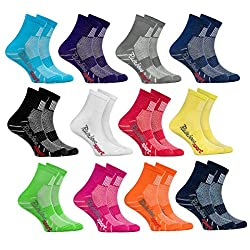 Rainbow Socks Calcetines de...