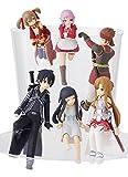 """PUTITTO series (Petit Series) / PUTITTO """"Sword Art Online"""" (BOX)"""