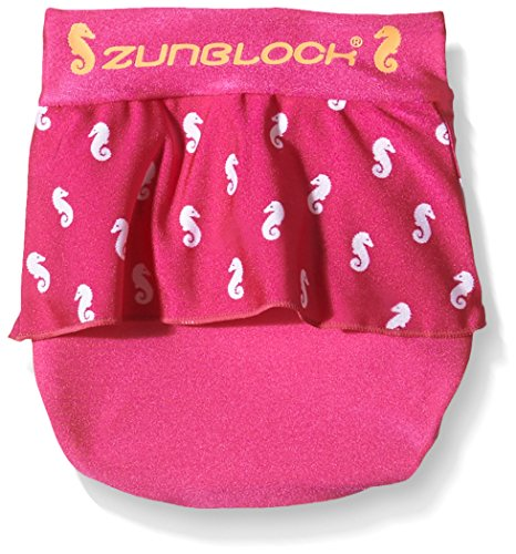 Zunblock Baby UV 50 plus Zwimmies Seahorse, Hollywood, 6-12 Monate, 3200542 - 2