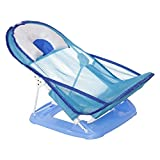 #6: NHR Baby Compact Baby Bather- Blue