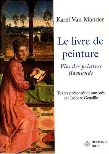 Le livre de peinture