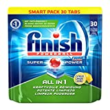 Finish All in 1 Citrus