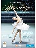 DVD Cover 'Rudolf Nureyev's Swan Lake (Schwanensee) (Wiener Staatsoper 2014) [DVD]