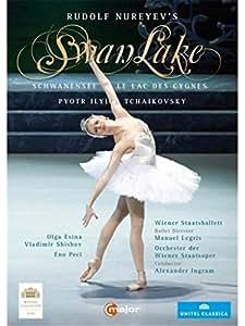 Swan Lake  [DVD] [2014] [NTSC]