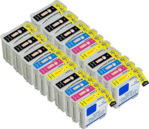 20 x XL Duck Inks Cartuchos de Tinta para HP 88 OfficeJet Pro K5400 OfficeJet Pro L7780 OfficeJet Pro K8600 OfficeJet K5400 OfficeJet Pro L7600 OfficeJet Pro K550 OfficeJet Pro L7590 L7480