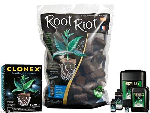 root-riot-50-cubes-refill-bag-clonex-50ml-formulex-100ml-free-pipet