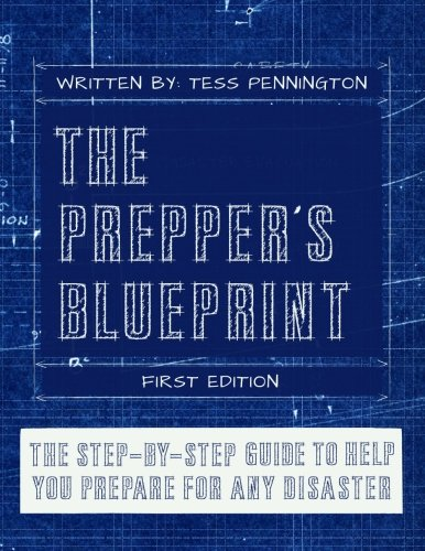 The Prepper's Blueprint