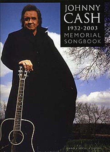 Memorial Songbook (1932-2003) - Buch