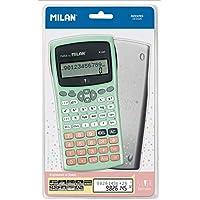Blister calculadora científica 240 funciones Silver   NUEVO