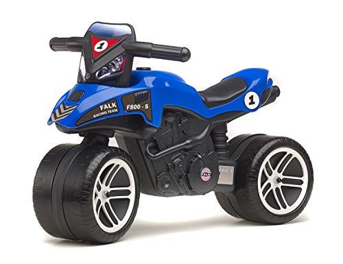 Falk - 501 - Moto Racing Team - Bleu