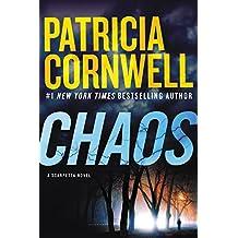 Chaos: A Scarpetta Novel (Kay Scarpetta Book 24) (English Edition)