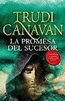 La promesa del Sucesor par Canavan