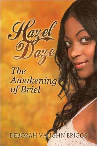 Hazel Daze Cover Image