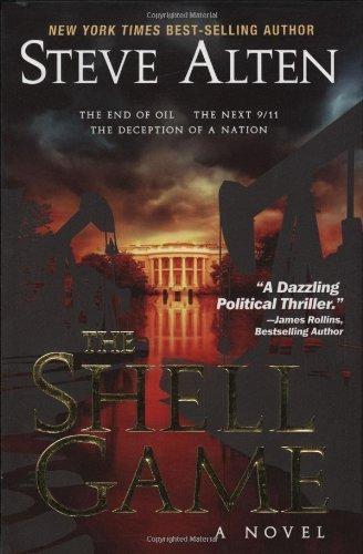 The Shell Game descarga pdf epub mobi fb2
