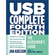 USB Complete: The Developer's Guide (Complete Guides series)