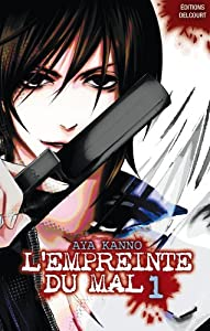 L'empreinte du mal Edition simple Tome 1