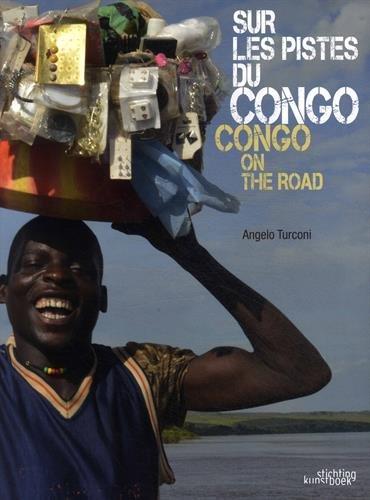 Sur les pistes du Congo par Angela Turconi