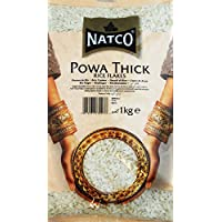 Natco Pawa (Rice Flakes) Thick 1 Kg