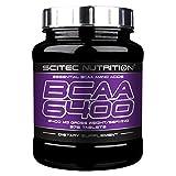 Platz 4: Scitec Nutrition BCAA 6400