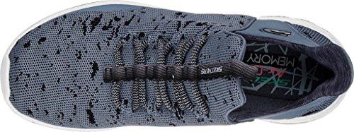 Skechers Damen Sneaker Burst 2.0 New Avenues Grau Grau